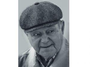 Умер основатель Федерации футбола Смоленской области