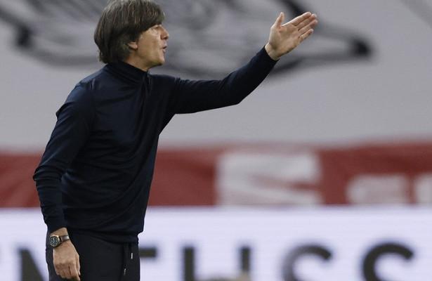 Лёв не покинет пост главного тренера сборной Германии до Евро