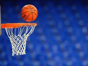 В Смоленске прошел фестиваль баскетбола 3 на 3