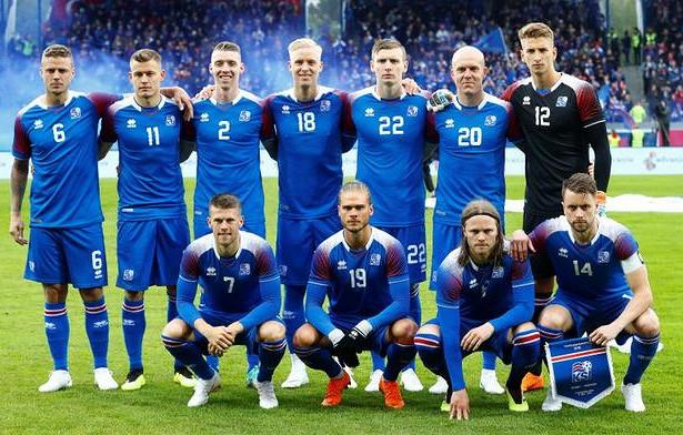 Сборная Исландии объявила имя нового главного тренера