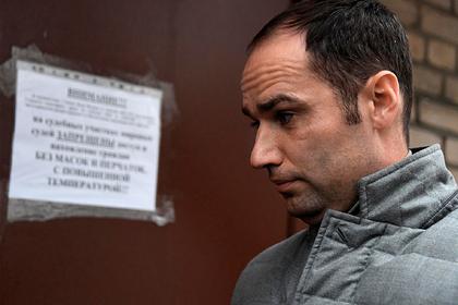 Суд вынес приговор футболисту Широкову за избиение арбитра