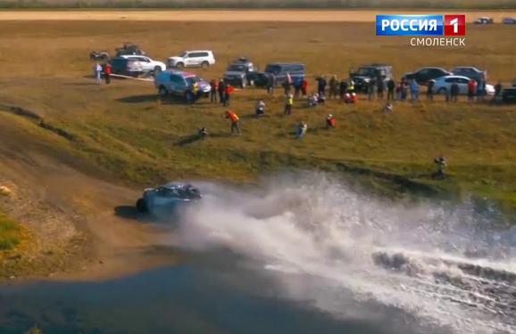 Смоленские гонщики стали чемпионами России по итогам сезона-2020