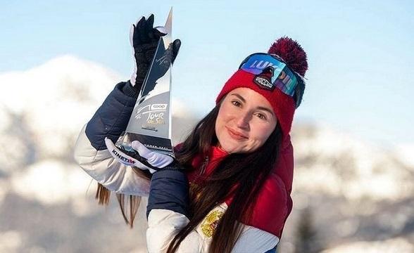 Выпускница Смоленской физакадемии поразила мир на лыжной многодневке «Тур де Ски»