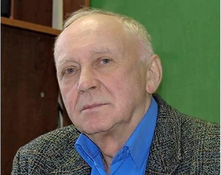 В Смоленске скончался основатель региональных авторалли Валерий Козлов