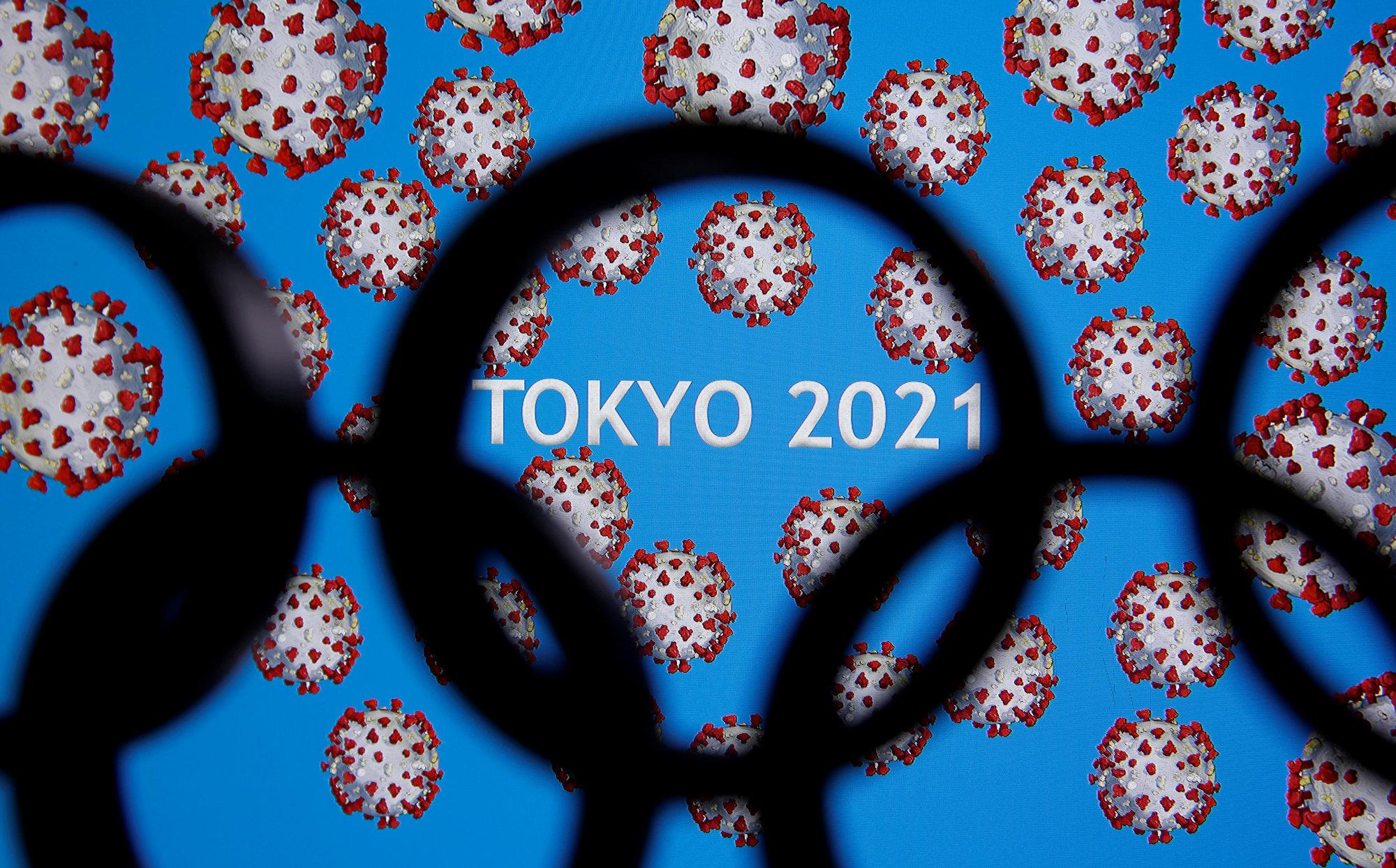 МОК: Олимпиада в Токио отменена не будет