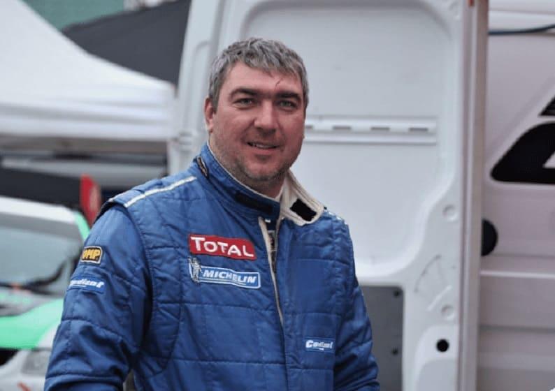 Гонщик из Смоленской области стал лучшим на очередном этапе Кубка России по ралли