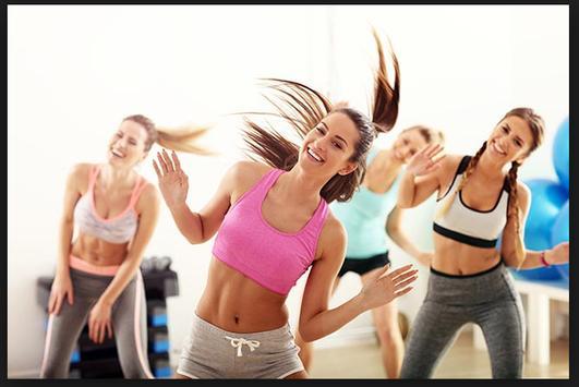 Как терять вес, развлекаясь?