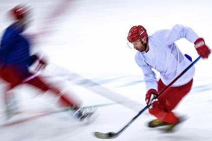 Песня «Катюша» заменит гимн России на чемпионате мира по хоккею
