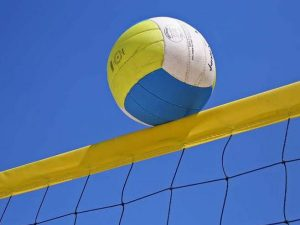 Смоленские волейболисты сразились с командами ЦФО