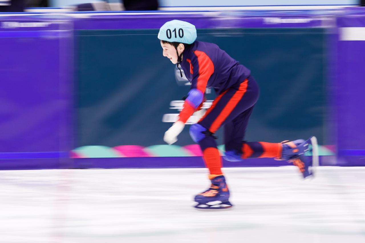 Двое смолян отправятся на Специальную Олимпиаду в составе сборной России