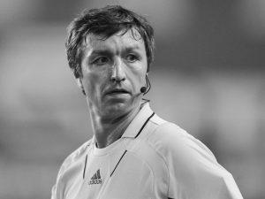 Федеральное СМИ рассказало об обстоятельствах суицида футбольного судьи в Смоленске