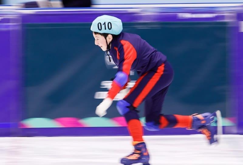 Смоленские спортсмены вошли в сборную России на Всемирную Спартакиаду Спецолимпиады