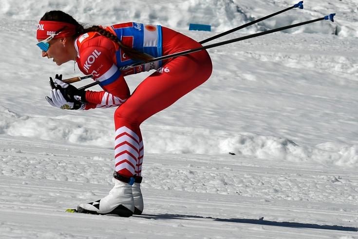 Одна за всех. Чего ждать смолянам от чемпионата мира по лыжным видам спорта