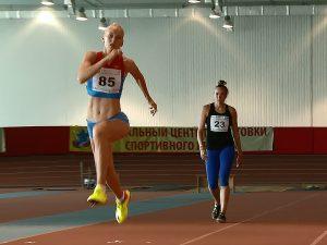 Смоленск принял соревнования по современному пятиборью
