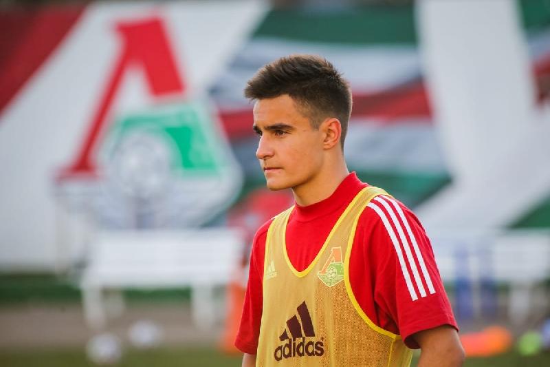 Смоленский футболист помог сборной России дважды разгромить македонцев