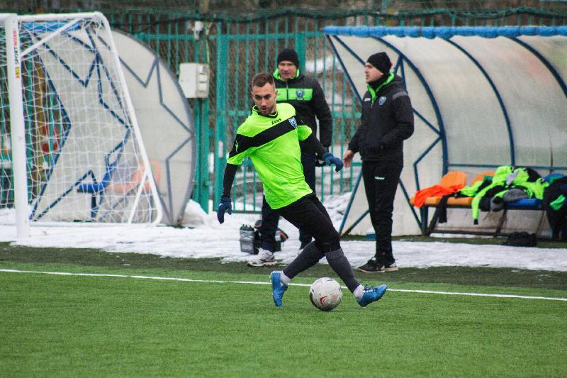 Смоленские футболисты сыграют домашний матч ПФЛ в Подмосковье