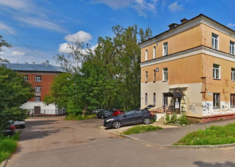 Строительство гимнастического корпуса в Смоленске подешевело почти на 25 миллионов