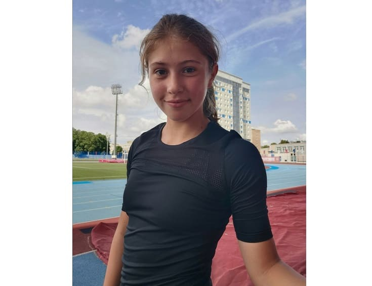 Непобедимая. Смоленская легкоатлетка — обладательница рекорда России и одна из сильнейших в мире спортсменок