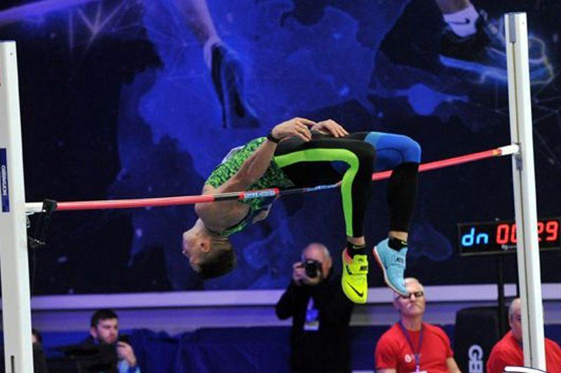 Смолянин попал в пул допинг-тестирования Международной ассоциации легкоатлетических федераций