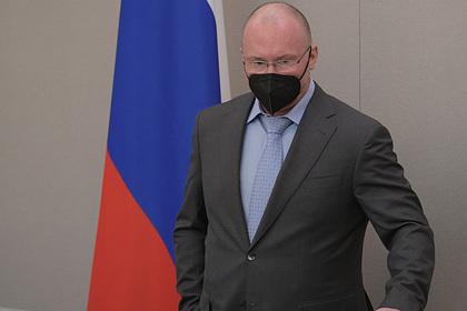 В Госдуме отреагировали на отказ российских судей преклонить колени перед ЛЧ
