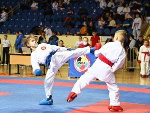 В Смоленске состоялся крупный турнир по каратэ