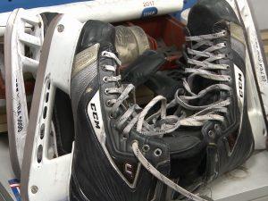 Юные смоленские хоккеисты вновь сразятся в «Золотой шайбе»