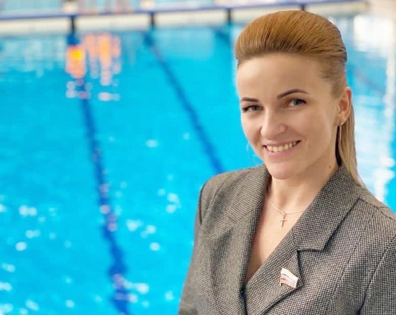 Президентом СРОО «Федерация прыжков в воду и синхронного плавания» стала Ирина Кожанова