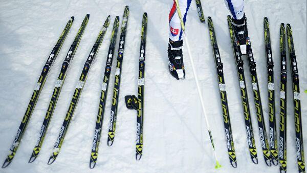 Команды подравшихся российских лыжников дисквалифицированы