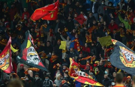 Футболисты «Арсенала» разгромили «Тамбов» в домашнем матче чемпионата России