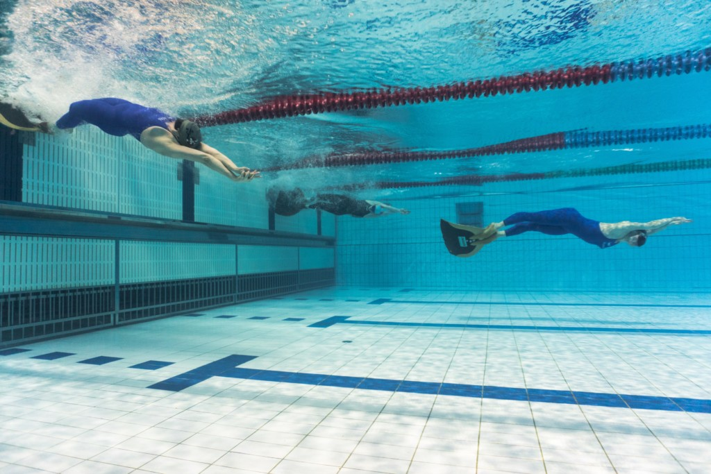 Смолянка представит Россию на Чемпионате мира по подводному спорту