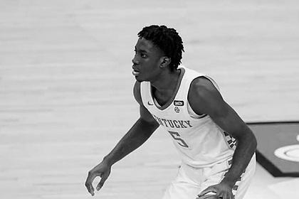 Потенциальный новичок НБА погиб в возрасте 19 лет