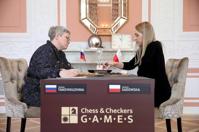 «Пробили дно»: В России оценили скандал с Польшей на ЧМ по шашкам