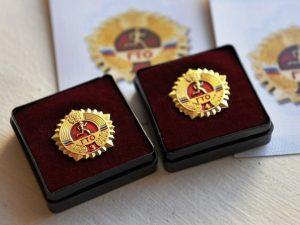 Смоленская область заняла 33-е место в общероссийском рейтинге по сдаче нормативов ГТО