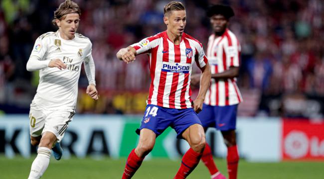 Кто фаворит в Ла Лиге: Атлетико, Реал Мадрид или Барселона?