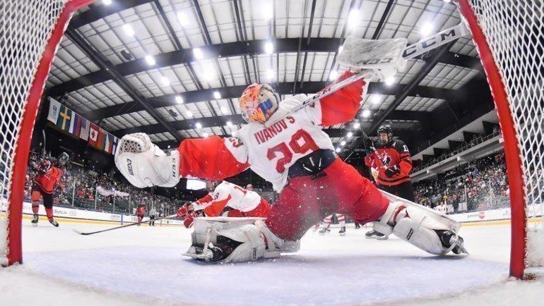 Без золота с 2007 года: Россия во второй раз подряд проиграла финал ЮЧМ