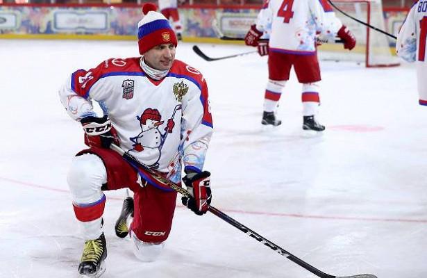 Хоккеисты сборной России расплакались после поражения в финале ЮЧМ-2021