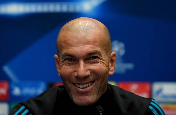 Игроки «Реала» считают, что Зидан покинет клуб этим летом