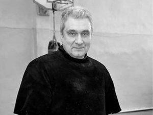 Ушел из жизни экс-тренер по фехтованию Смоленского филиала СКА ВВС