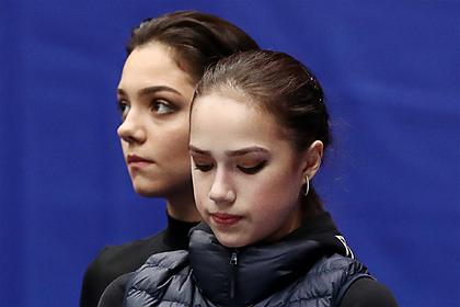 Тарасова предрекла Загитовой и Медведевой поражение на Олимпиаде