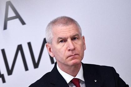 Министр спорта России понадеялся на победу футбольной сборной на Евро