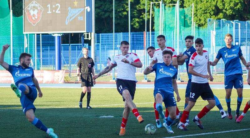 В Смоленской области станет меньше профессиональных футболистов