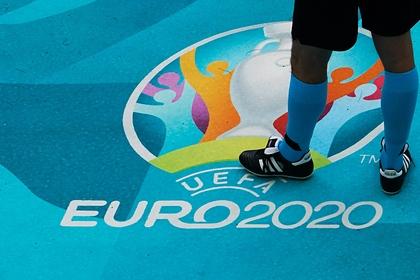 Раскрыта стоимость питания российских футболистов на Евро-2020
