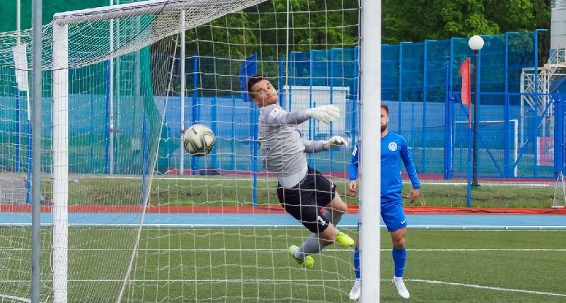 Главный тренер «Твери» считается ФК «Смоленск» занозой