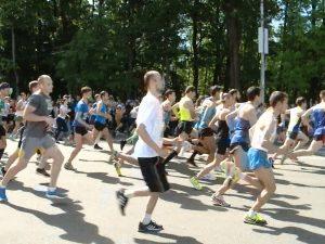 Смоляне присоединятся к «Зеленому марафону»