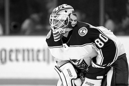 Игрок НХЛ умер в 24 года