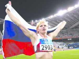Восемь смоленских олимпийских историй