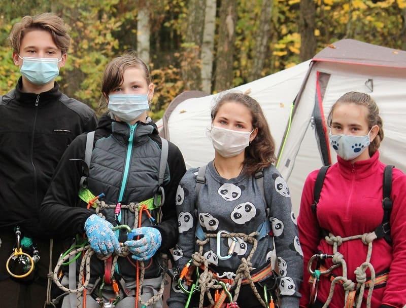 В Смоленском Поозерье начнет работу спортивно-туристский лагерь «Робинзон»