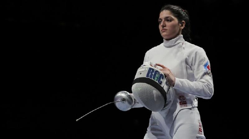 Драма в Токио. После триумфа в Смоленске 19-летней фехтовальщице не хватило одной победы до медали на Олимпиаде