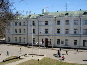Смоленский Горсовет поддержал физкультурно-оздоровительный клуб «Муромец»