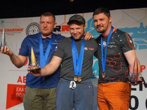 Смолянин победил на евроазиатском чемпионате по снайперской стрельбе